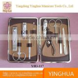 wholesale promotional product full manicure kit