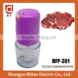 Dual speed switch electric food processor/mini electric meat grinder/a mixer meat used