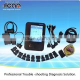 Read DTC, Clear DTC, Cylinder Test, Injector Test, DPF, Global Gasoline Car Auto Diagnostic Scanner