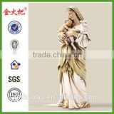 Popular Custom Baby jesus figurine for sale&baby jesus statue