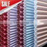 Day and Night Cordless Honeycomb Pleated blinds/ Cellular blinds
