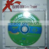 CD DVD vcd cleaner cd laser lens cleaner