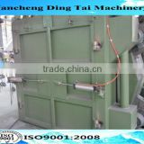 Catenary type shot blasting machine/shot blasting machine price/shot blasting machine for rust cleaning