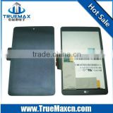spare parts tablet touch screen lcd for nexus 7