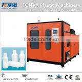 HDPE Milk Bottle Extrusion Blow Molding Machine
