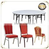 Wholesale Low Price Round Banquet Folding Table T1003                                                                                                         Supplier's Choice
