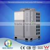 water chiller heat pump water heater dc inverter heat pump