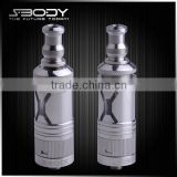 S-body new super vapor electronic cigarette X-ROCK accept paypal best personal vaporizers electronic cigarette