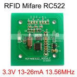 RFID RC522 IC card sensor board custom-made development board with CPU can be customized