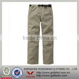 YJ0232 mens handsome staight-leg sport pants