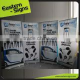 Custom Portable Event roll up banner, trade show Roll up Banner