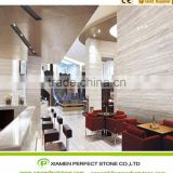 Grey Wood Vein Marble For Floor
