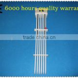 240v 3000w High quality industrial liquid Teflon immersion heater