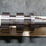 crankshaft for water pump