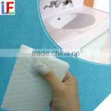 Daily Household Items Clean Bath Melamine Sponge Foam with Soap