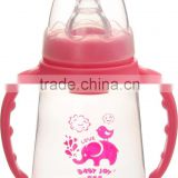 Customer logo different designs baby bottle feeder