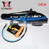 27inch Carbon and Aluminum composite tennis racket