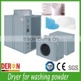 New condition 80% Energy saving industrial heat pump dryer drying equipment for washing laundry powder, plywood