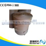 Corflute pp corrugated rolls ,corrugated plastic rolls for construction site