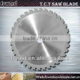 Fswnd Trimming-machine Commonly Used TCT Circular Saw/alternate bevel tooth saw blade for pendulum saws and mitre saw blade