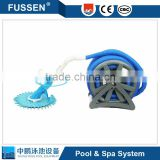 Automatic pool cleaning robot commercial pool vacuum cleaner swimming pool cleaning robot