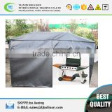 100% Waterproof Heavy Duty Polyester Outdoor Cart BBQ Cover Patio Gas Barbecue Grill Cover