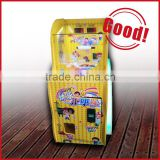 coin operated video games amusement ride children happy baby basketball game arcade machine