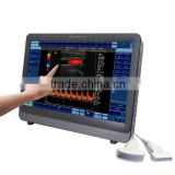 22inch Color Doppler Ultrasound Scanner for Vet or human Use (Touch Screen)