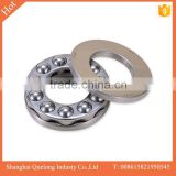 Bearing supply steel chrome thrust roller bearings manufacture