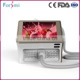 Medical CE / FDA approval auto setting well strong cooling system best laser hair removal machine