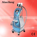 Cavi Lipo Machine 2016 Hot Selling Ultrasonic RF Cavitation Vacuum Freezing Fat Cell Cryo Slimming Machine Ultrasound Cavitation For Cellulite