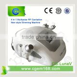 new cavitation rf machine acoustic cavitation cavitation rf cellulite reduction for sale