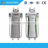 Reduce Cellulite New Professional Cryolipolysis Fat Freeze Slimming Cellulite Reduction Machine Fat Reduce Beauty Salon Spa Clinic Equipment Supplier