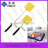 Wholesale Extendable Fly Swatter For Pest Control