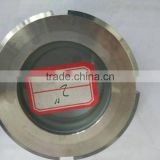 2'',3'' ,4''round boiler sight glass with tri clamp for distillation tank