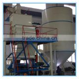 100-300K Ton Per Year Automatic Dry Mixed Mortar Production Equipment