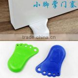 J298 child protection baby proofing and door stopper/finger pinch guard