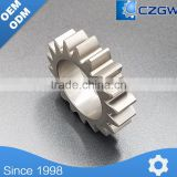 Customized Spur /Bevel/ Worm Gear with Gear Wheel