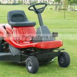 Driving style Lawn Mower,CE approved lawn mower ,Easy operation gasoline engine lawn mower with low noise