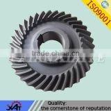 low alloy steel gearbox Bevel Gear