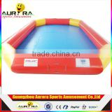 High quality customized PVC inflatable pool dome inflatable swimming pool dome tent for sale