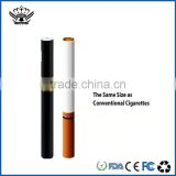 DS80 Real Cigarette Size .2ml Oil Tank Amazon Electronic Cigarette Price in Saudi Arabia