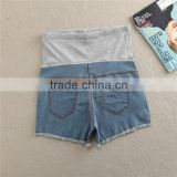 GZY direct sell price fashion sexy high quality women shorts jean wholessale no name brand stock lots
