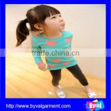 china wholesale kids clothing, polo shirt for girls, kids cotton polo shirt