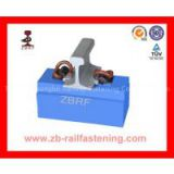 Chinese Type III Rail Fastening System