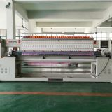 Double Row Quilting Embroidery Machine