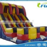 commercial inflatable water slide used commercial slides inflatable commercial grade inflatable water slides