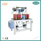 China braiding machine factory sell 25 Spindle High Speed Lace Braiding Machine