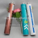 Flexible Aluminum Tube for Packaging Hair Dye Cream