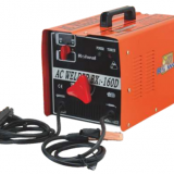Portable Fan Cooled BX1-200D AC ARC Welding Machine
